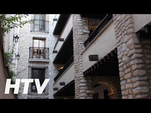 Hotel Madero En Querétaro