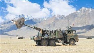 Repeat youtube video 亚洲第一火炮K-9落户印度 赔本赚吆喝韩国明笑暗哭