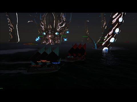 Kraken Event