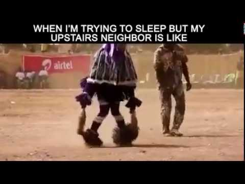 hqdefault when i'm trying to sleep but my upstairs neighbor is like youtube