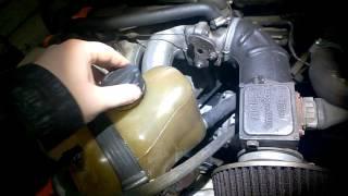 Продолжение эпопеи с системой охлаждения ГАЗ 3110