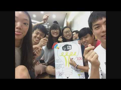 Summer Studies at Sungkyunkwan University (Korea) - 2016