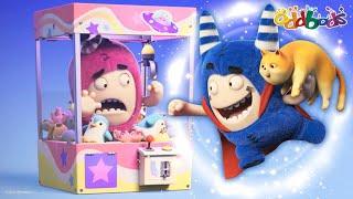 Oddbods Cartoons | Preschool Videos For Children | Funny Animals