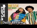 Bruno Mars - Finesse Remix ft. Cardi B | Review