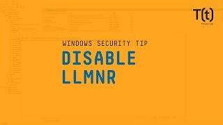 lLMNR Server