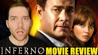 Inferno - Movie Review