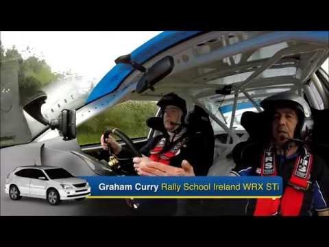 Subaru are in the fast lane with Colin Turkington
