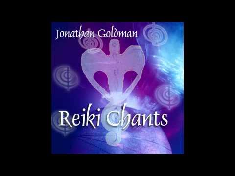 """""""Sei He Ki"""" from """"REIKI CHANTS"""" by Jonathan Goldman"""
