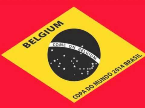 Belgian Red Devils - Brazil lalala