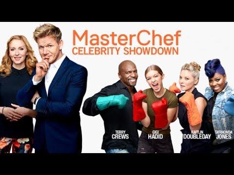 Minh Tinh Đại Chiến MasterChef Celebrity Showdown
