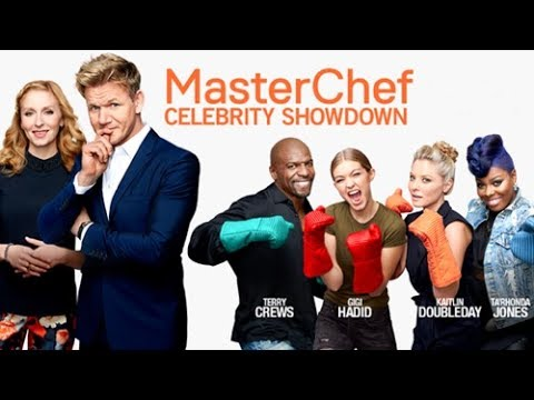 MasterChef Celebrity Showdown | Xfinity Stream