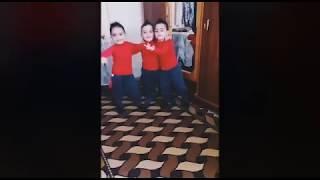 اصغر التكات في العالم - تغني يلي خدتو محبوبي !!!!! ( الجزءالاول )