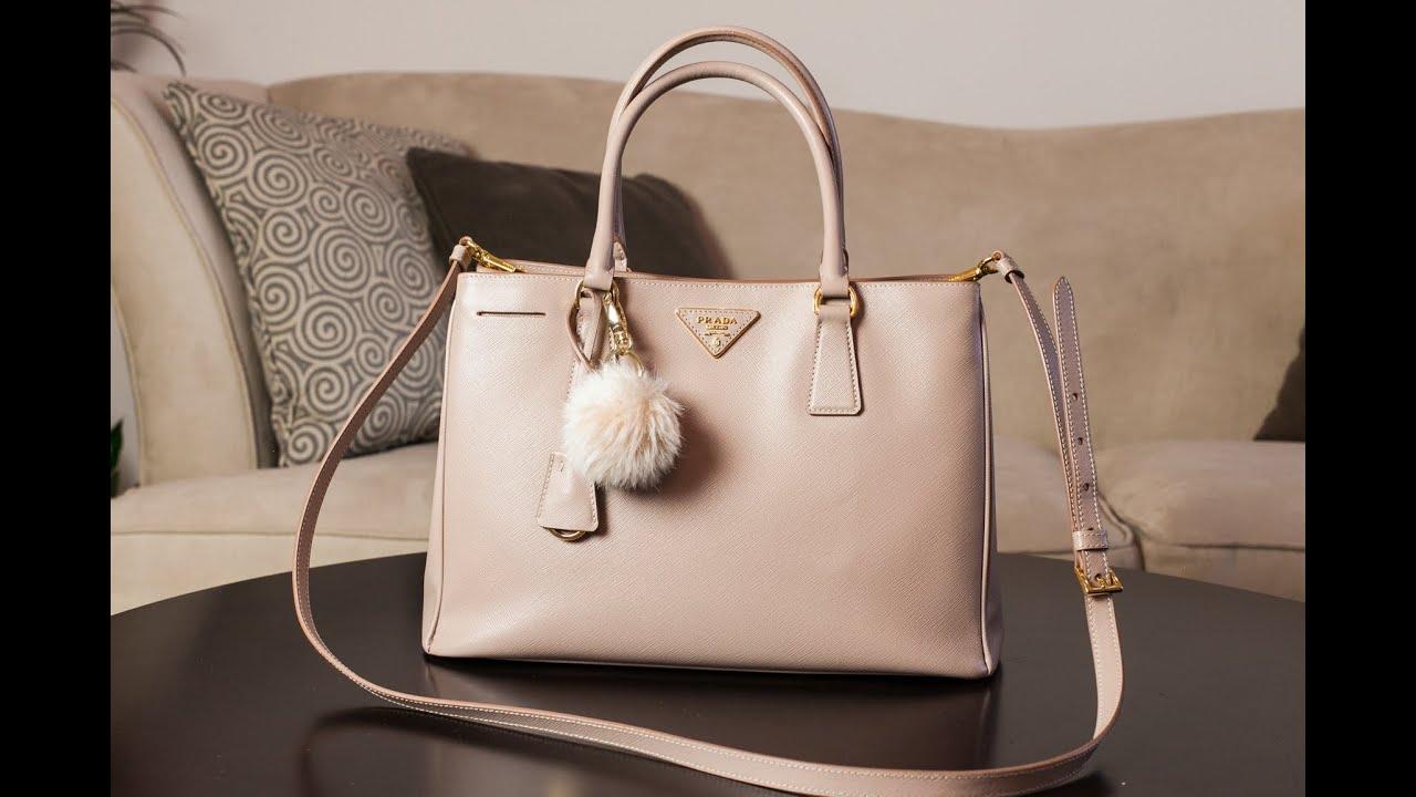 Prada Bags Saffiano