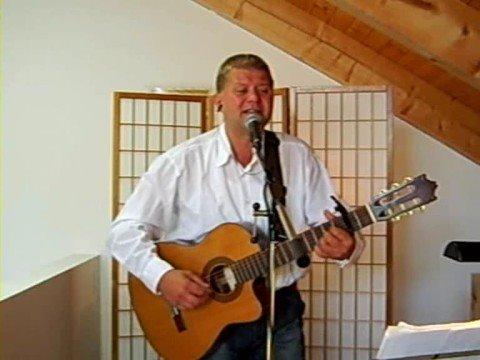 """Reinhard Mey """"Mein Berlin"""""""
