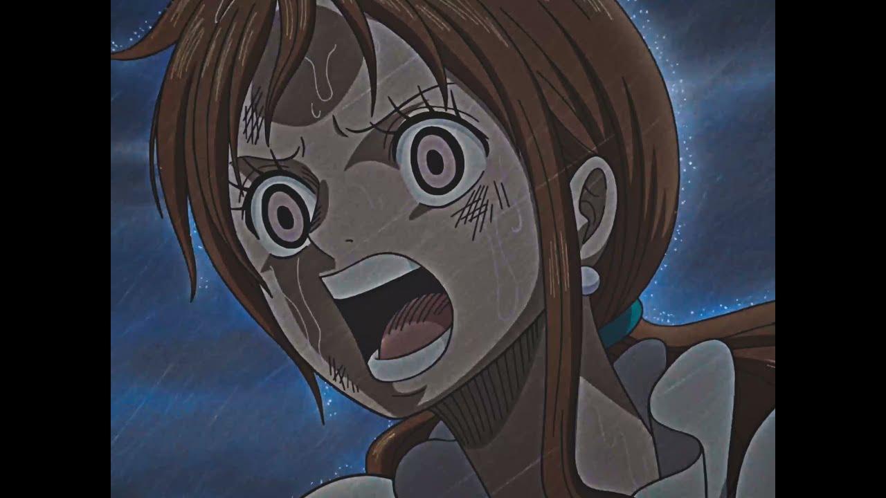 Luffy edit : The last