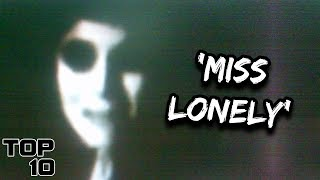 Top 10 Scary Illinois Urban Legends