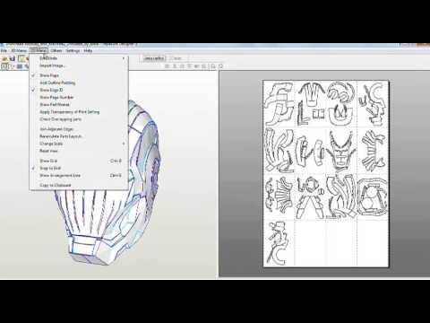 Как сделать железного человека чертежи фото 599