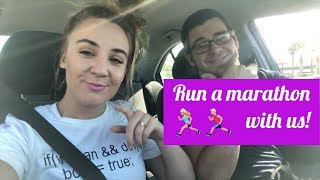 Run a marathon with us | 47 Daily life of entrepreneurs
