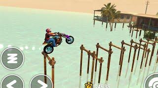 Trial Xtreme 4 - Bike Racing Game Walkthrough Part 7 | GamePlay Android screenshot 4