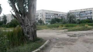 Феодосия, пгт. Приморский, июль 2010.(, 2010-07-19T07:36:23.000Z)