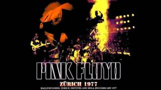 Pigs On The Wing Part 2 - Zürich (1977)