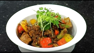 Venison Bhuna | Venison Recipes | Easy To Cook With Atul Kochhar