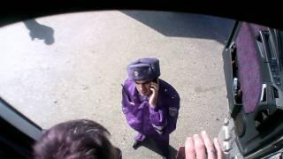 Горячий Дагестанский гаишник 1