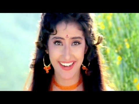 Manisha Koirala, Vivek Mushran, First Love Letter - Scene 1/14