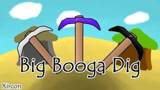 Roblox Booga Booga Dig: World Glitch