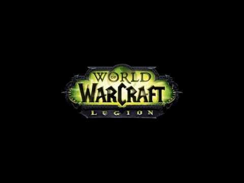 World of Warcraft: Legion - Main Theme