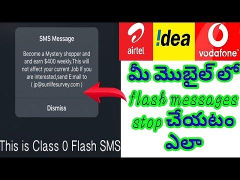 idea flash messages - cinemapichollu