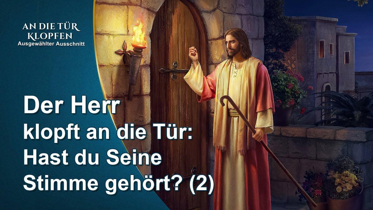 Christlicher Film | An die Tür klopfen Clip 5
