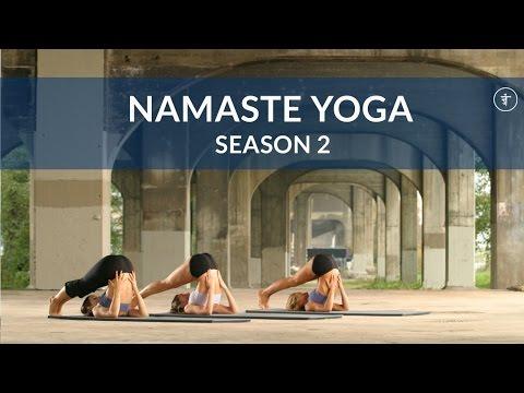 Namaste Yoga: Free Full Length Episode (Season 2)