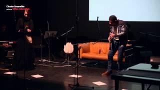 Cluster Ensemble performs Milan Adamčiak - Duo
