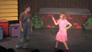 Belvoir Terrance - Summer Theater Camp - New Philosophy - Girls Summer Theater Camp