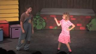 Belvoir Terrance - Summer Theater Camp - New Philosophy - Girls Summer Theater Camp