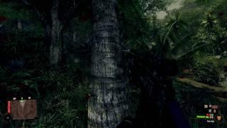 Crysis Warhead - Gameplay ATI 5870 (XFX) - All on Enthusiast