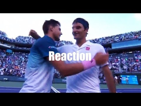 5 Reasons Why Thiem Defeated Federer in 2019 Indian Wells Final
