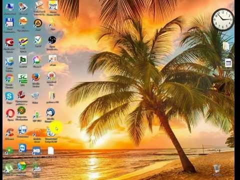 Как установить и работать с программой Mozilla Thunderbird!!!