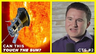 Solar Orbiter and the Paradox of the Faint Young Sun | Current Topics in Science E2