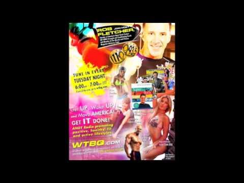 ANGT Radio 93.5 FM WTBQ Eric Broser & -Ali Lee