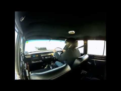 Valiant AP5 408 Stroker 1/4 mile