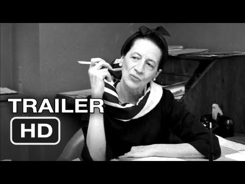 Trailer do filme Diana Vreeland: The Eye Has to Travel