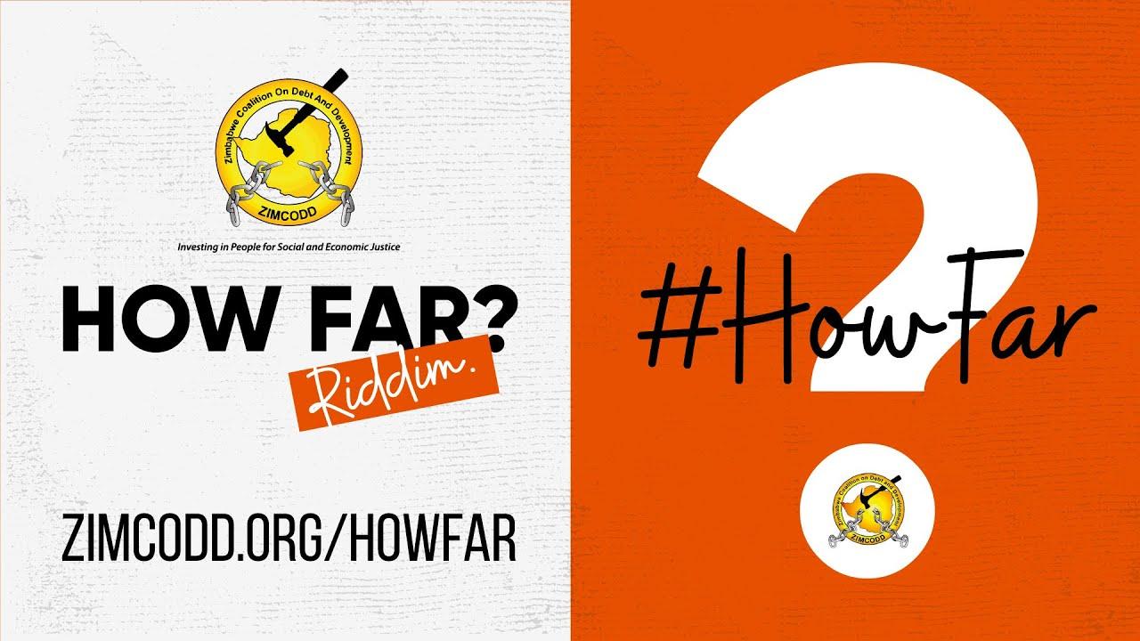 Download GZE -  HOWFAR? (Official Audio - #HOWFAR Riddim)