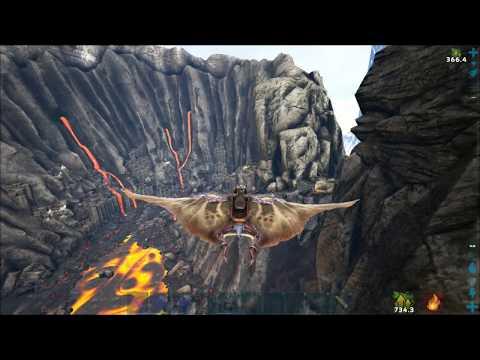 Ark Survival Official Pve #13 The Island i Carno ostrvo