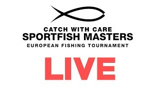 LIVE: Catch with Care Sportfish Masters 2018 Final - Karlskrona, October 21 (PIKE FISHING)