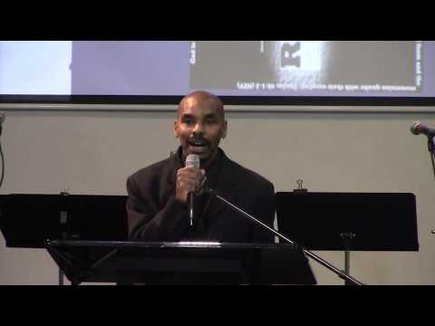 (7-21-19) In the Mist of Trouble - Psalm 46:1-3 - Min. William Caldwell