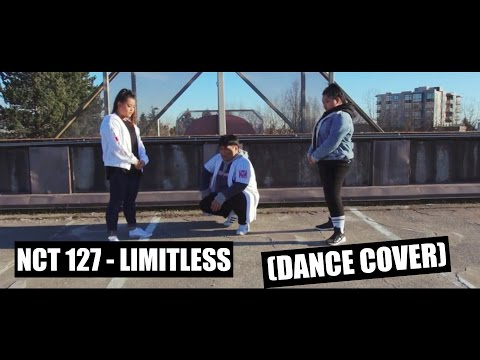 NCT127 - Limitless || Dance Cover