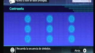 [Wii] NCIS - Presentación y gameplay part 2