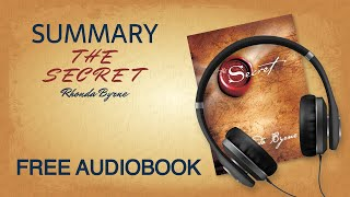 """Download Summary of """"The Secret"""" by Rhonda Byrne 